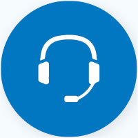 Consultant headphones / speak to a consultant  / call me back service