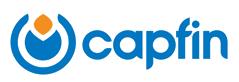 Capfin logo