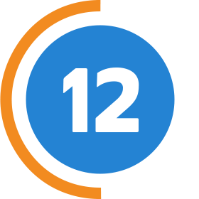 Capfin 12 month repayment term icon