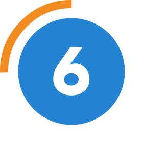 Capfin 6 month repayment term icon